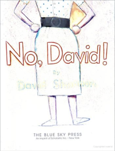 no-david