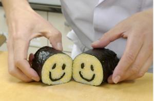 obama-smiley-sushi