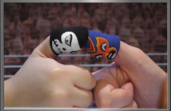 thumb-wrestling-federation-story