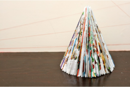 Blog a la Cart Magazine Christmas Tree