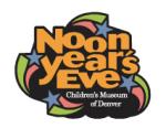 Children's Museum of Denver NYE