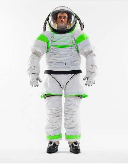 Flickr Nasa 2Explore New Spacesuit