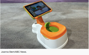 ABC News iPotty