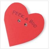 Spoonful Peekaboo Valentine 1