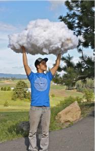 The Farmchicks How to Make a Cloud