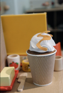 45 Wall Design Millz Coffee