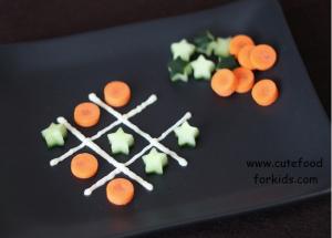 Cute Food For Kids Edible Playable Food