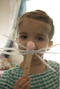 Kailo Chic: Fun Easter Crafts