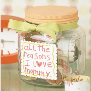 BHG Mothers Day Jar